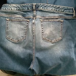 torrid Jeans - Torrid relaxed boot jeans-size 20